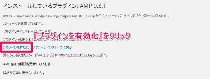 Facebook Instant Articles & Google AMP Pages by PageFrogの使い方と設定方法-7